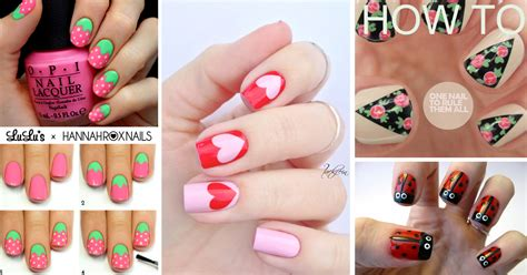 nail design tips home amazing nail design at home photo of home tips