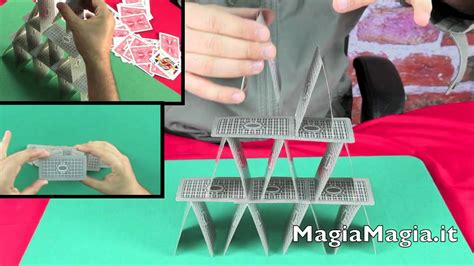 how to make a card house di carte how to make a house of cards card tower