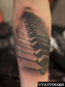 piano tattoo images amp designs