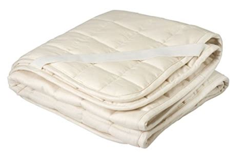 crib mattress protector pad crib mattress pad greenbuds organic cotton wool quilted