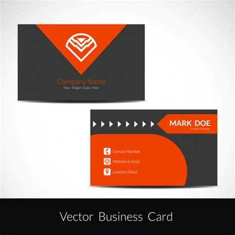 visiting card free visiting card vector free