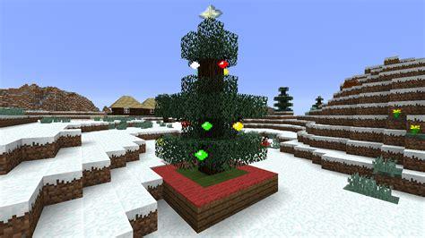 tree on minecraft the spirit of minecraft mods