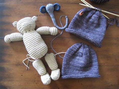 knitted gifts knitted baby shower gifts makerknit