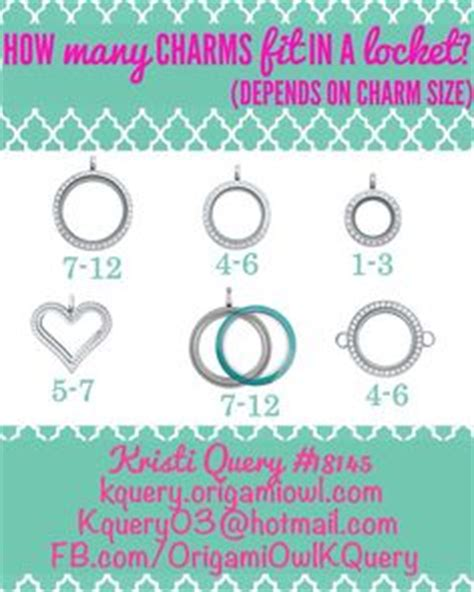 how many charms fit in origami owl lockets origami owl on origami owl origami owl