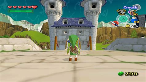 wind waker the legend of wind waker review mayonaka reviews