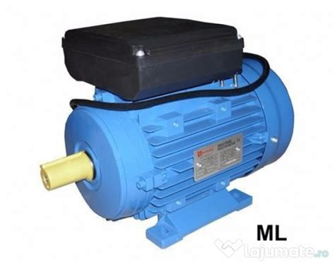 Vand Motor Electric 220v by Motor Electric 3kw 3000 Gt 1500 Rotatii Cupru 399