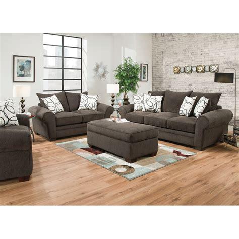 living room with 2 sofas apollo living room sofa loveseat 548 furniture