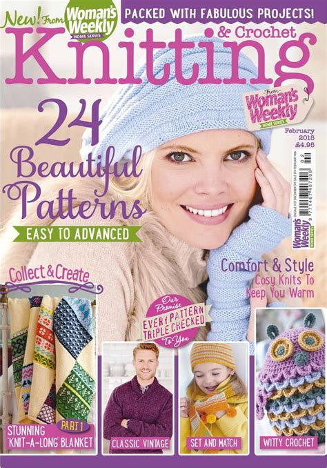 knitting magazines 14 best images about knitting magazine covers on