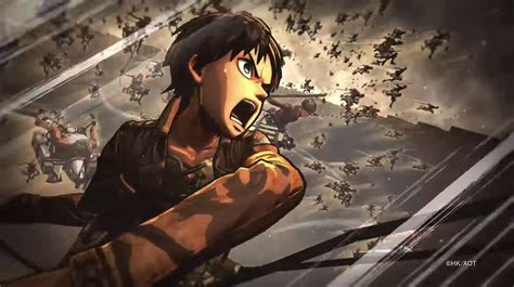 attack on titan release date attack on titan uk release date and price rumours