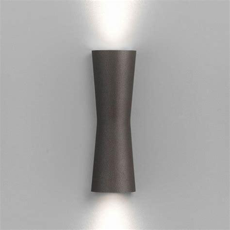 modern outdoor lighting clessidra 40 deg outdoor wall sconce modern outdoor