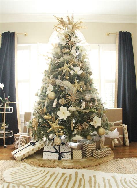 luxury decorated trees the best luxury tree decoration