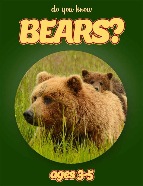 picture books about bears frog facts for nonfiction book clouducated