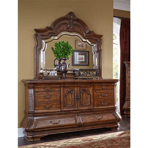 michael amini bedroom furniture michael amini tuscano melange 5pc size mansion