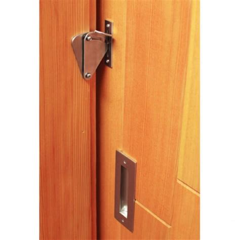 sliding barn door latches barn door latch latch and strike plate for rolling barn