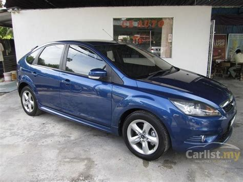 Ford Focus 2010 by Ford Focus 2010 Sport Tdci 2 0 In Penang Automatic