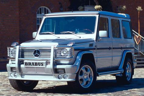 Used Mercedes Benz G Class for Sale: Buy Cheap Pre Owned