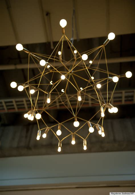 cool lighting fixtures 32 gorgeous lighting fixtures featured at icff that we