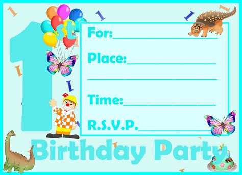 make a birthday invitation card free birthday card invitations festival tech