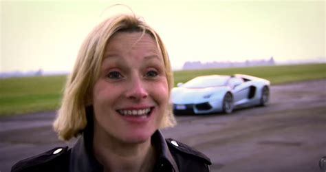 Vicki Fifth Gear by Fifth Gear Vicki Butler In A High G Stunt Plane