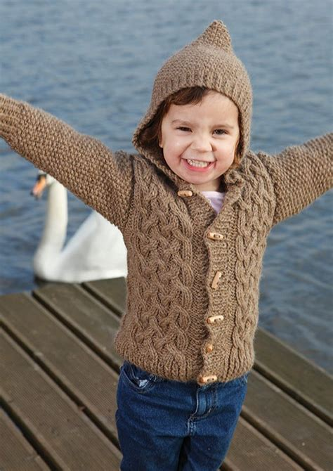free childrens cardigan knitting patterns zest child s cabled cardigan free knitting pattern