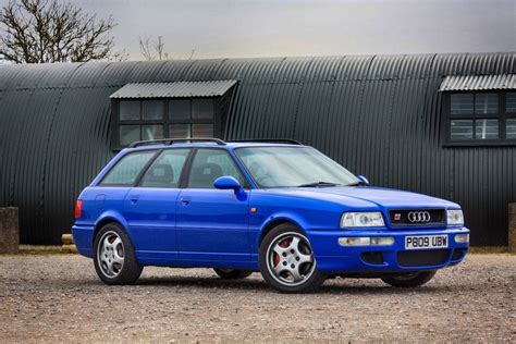 Audi RS2 Avant - Classic Car Review | Honest John Audi Rs2