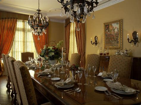 how to decorate a traditional home traditional dining room design ideas home decorating ideas