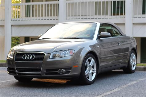 2007 Audi A4 Cabriolet by Picture Of 2007 Audi A4 2 0t Cabriolet Illinois Liver