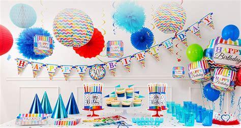 decorations buy birthday decorations supplies city