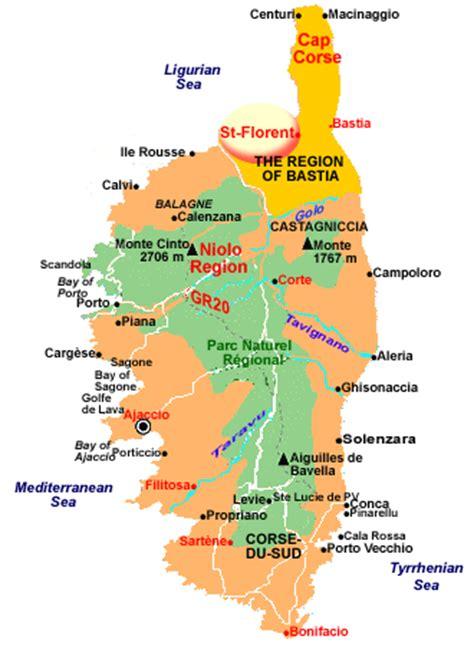 Saint Florent Corse Saint Florent