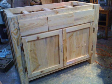 building a kitchen island with cabinets building a kitchen island part 5 cabinet doors and drawer