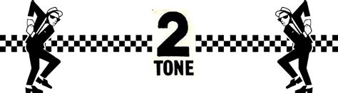 two tone 2 tone related releases