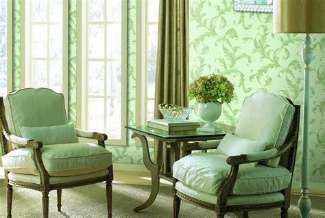 green interior design wallpaper 3d house free 3d house
