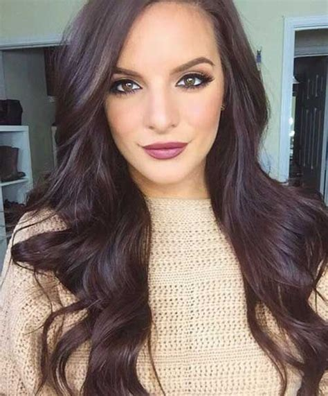 chocolate brown color 1000 ideas about chocolate brown hair color on