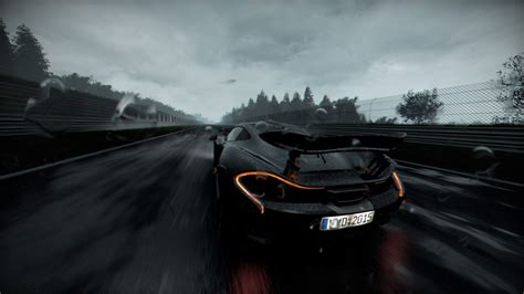 1980 X 1080p Car Wallpaper by Driveclub Mclaren P1 Project Cars Wallpapers Hd
