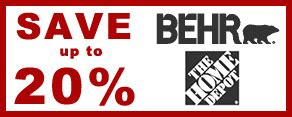 home depot paint rebate tracking behr coupons and rebates behr colors behr interior