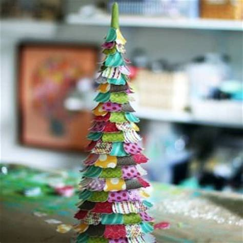 paper craft tree crate paper trees papercraft tip junkie