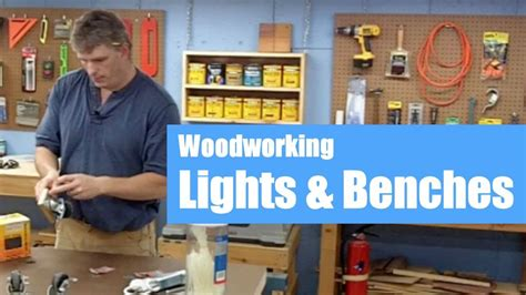 how to start a woodworking shop set up a woodworking shop lights benches accessories