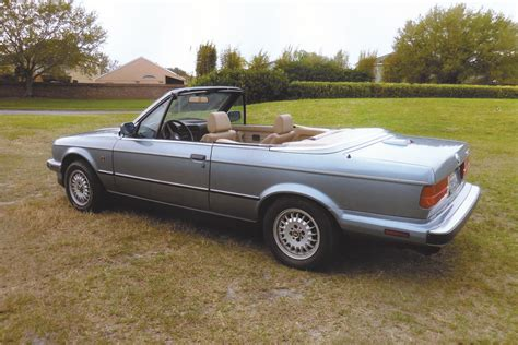 1989 Bmw Convertible by 1989 Bmw 325i Convertible 195038