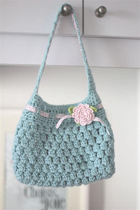 crochet bags with cotton 187 a crochet bag