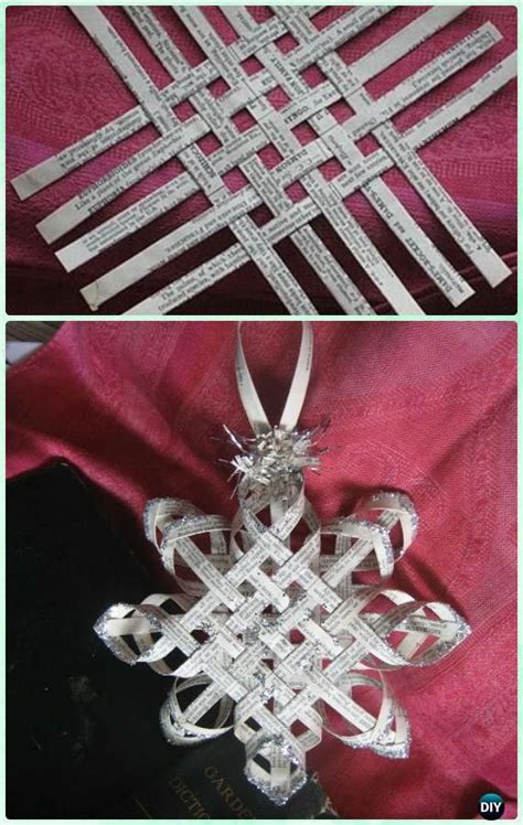 paper ornament crafts best 25 paper ornaments ideas on paper