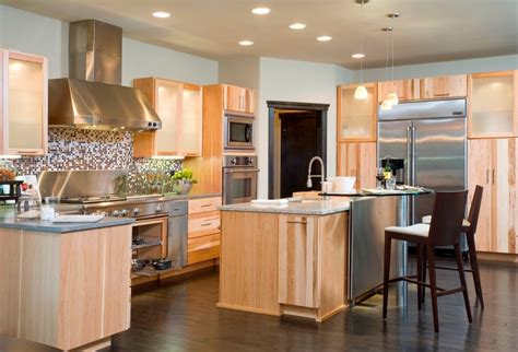 kitchen and light gallery sublime hardwood floors with light cabinets