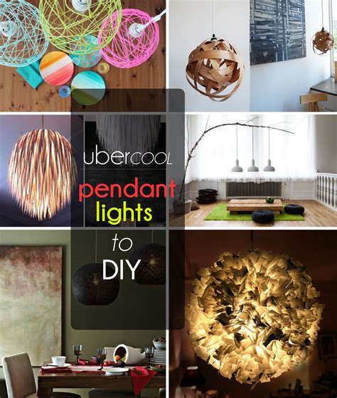diy light 50 coolest diy pendant lights