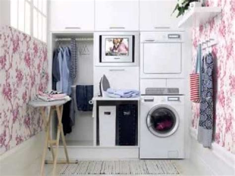 laundry room in garage decorating ideas diy garage laundry room decorating ideas