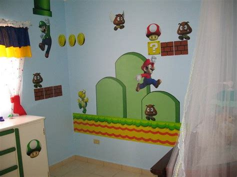 mario wall sticker mario wall stickers for enjoy the