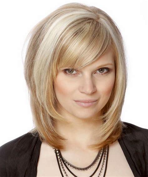 medium length hairstyles medium layered hairstyles 2016