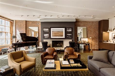 loft apartment decorating ideas lately industrial modern masculine condo idea loft