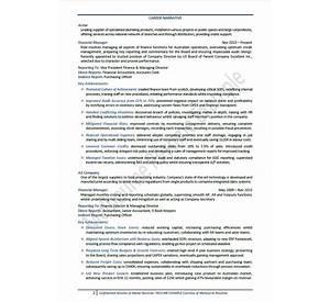 example resumes career centre - Example Resumes Australia