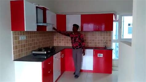 modular kitchen interior ramya modular kitchen interiors mr kannan mahindra