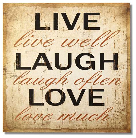live laugh signs quot live laugh quot adeco wood sign beige farmhouse