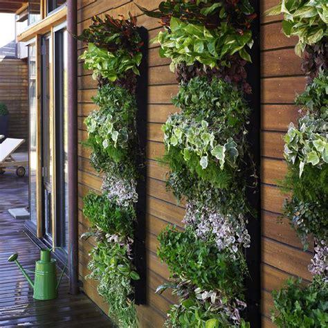 living wall planter large vertical garden the green